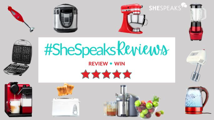 #SheSpeaksReviews: Kitchen A…